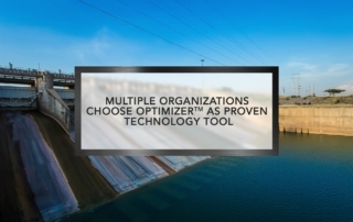 Multiple Organizations Choose Optimizer as Proven Technology Tool
