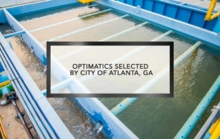 Optimatics Selected by City of Atlanta, GA to Improve Stormwater Management