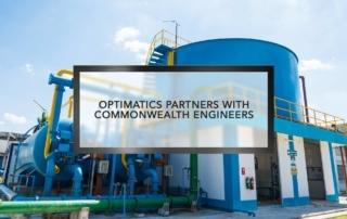 Optimatics partners with Commonwealth Engineers