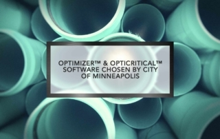 Optimizer™ software chosen by City of Minneapolis