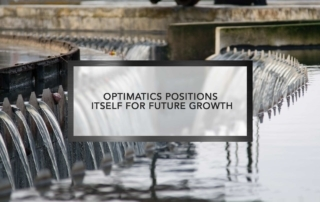 Optimatics positions itself for future growth