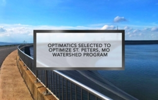 Optimatics Selected to Optimize St. Peters, MO Watershed Program