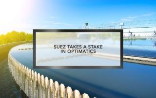 SUEZ takes a stake in Optimatics