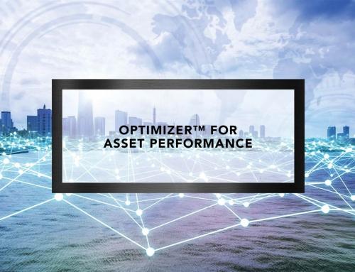 Optimizer™ for Asset Performance